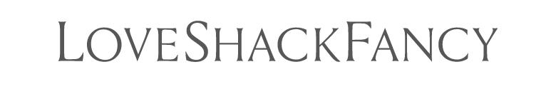 Love Shack Fancy