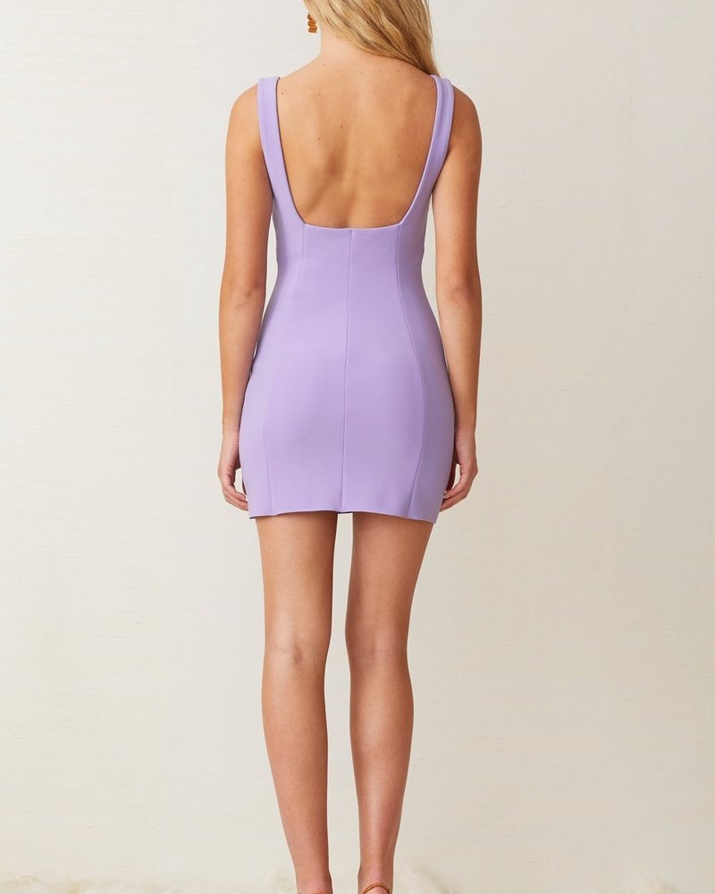 Bec + Bridge Gemma Mini Dress