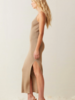 Bec + Bridge Sandy Midi Knit Dress