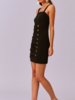 Finders Keepers Effy Mini Dress