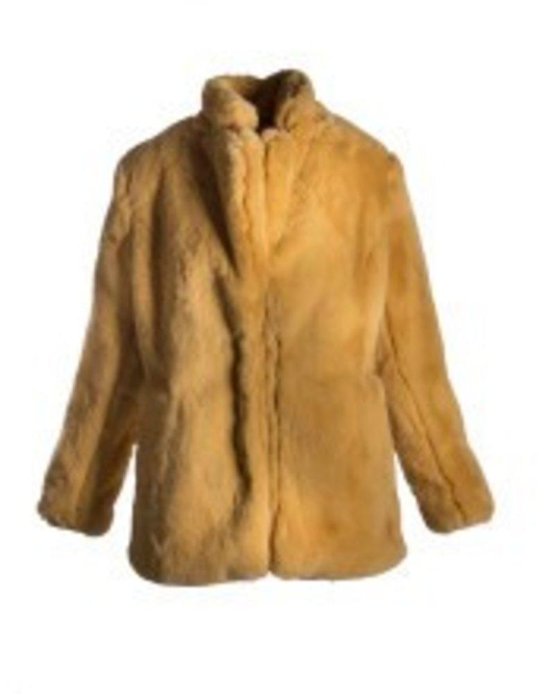 The Haute Maven Sadie Faux Fur