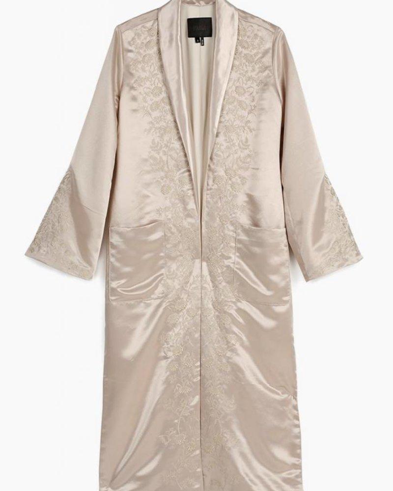 PAIGE Maryella Coat