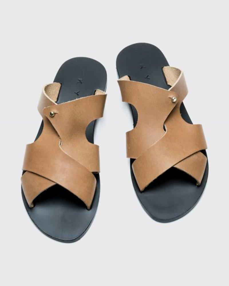 Kyma Sandals Pserimos Sandals