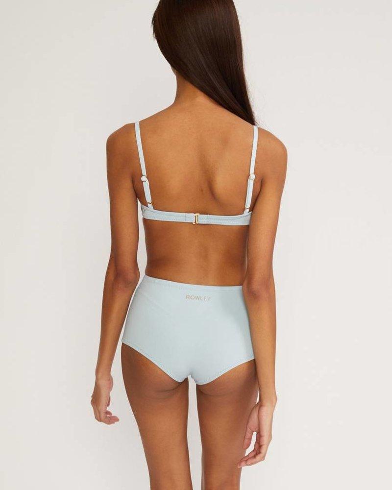 Cynthia Rowley High Waisted Bikini Bottom