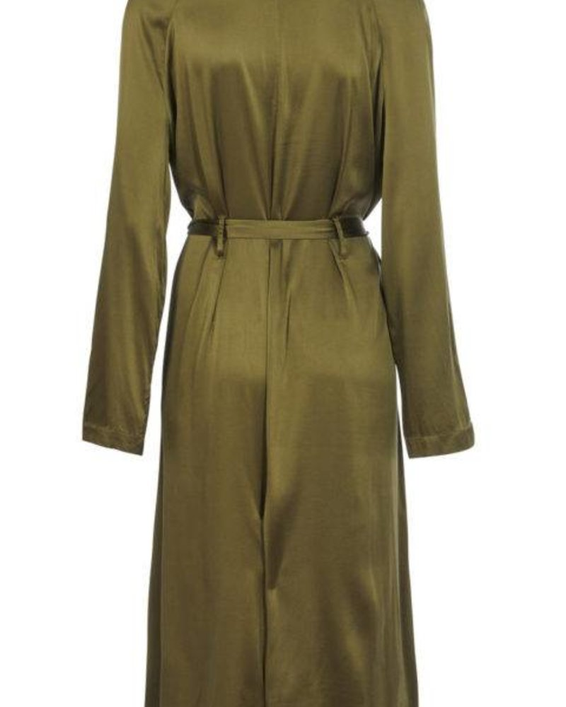 We Are Leone Tallulah Trench