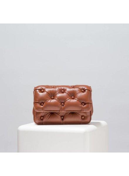 Benedetta Bruzziches BRIGITTA SMALL plain biscuit