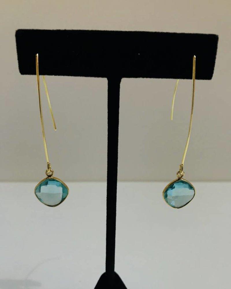 Midori Linea Celeste Earring