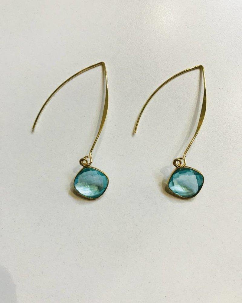 Celeste Earring