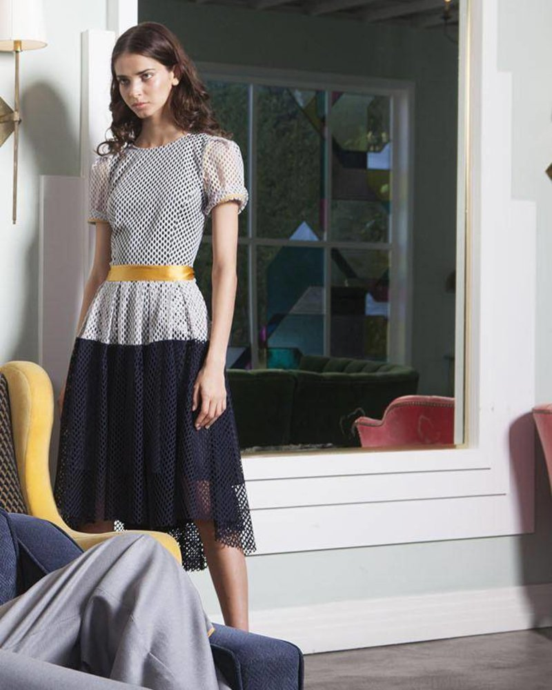 Altair Dress