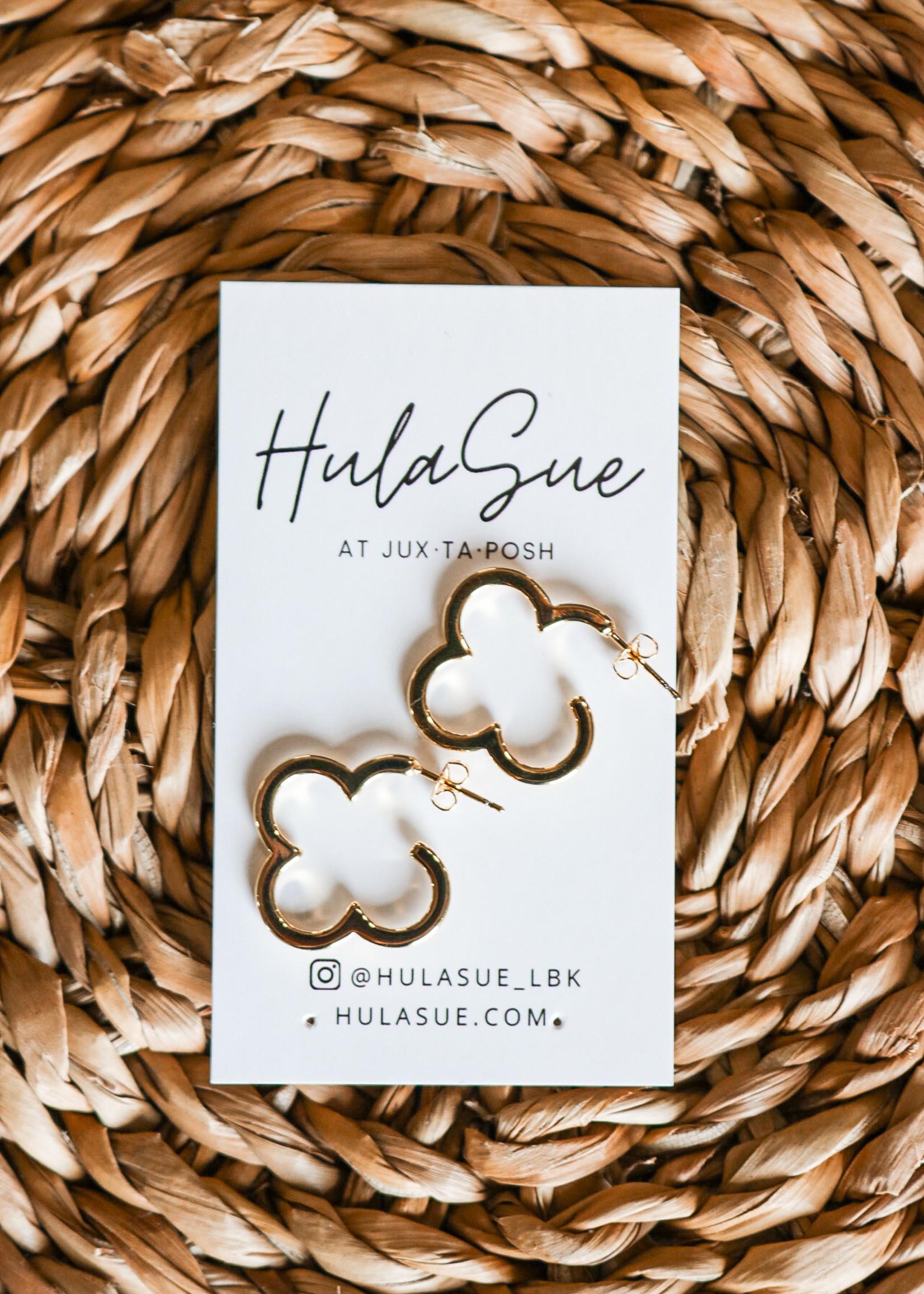hula sue clover hoops