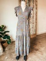 hula sue wendy wrap maxi dress