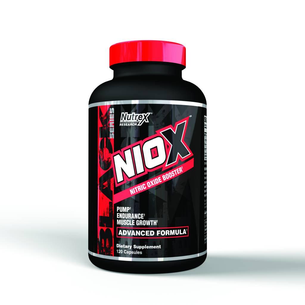 Nutrex Niox