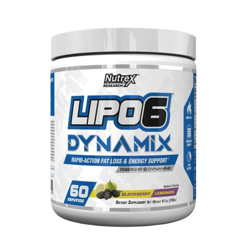 Nutrex Lipo 6 Dynamix
