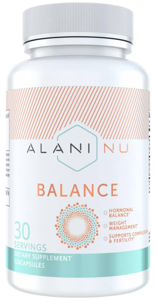 Alani Nu Balance