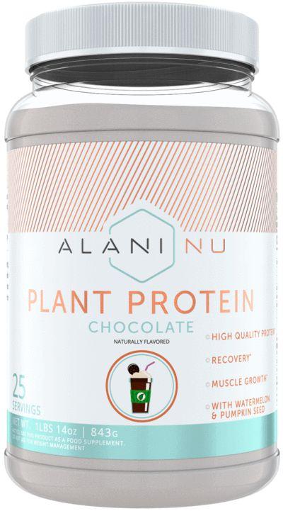 Alani Nu Alani Nu Plant Protein
