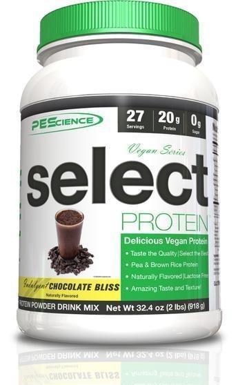 PES Select Vegan