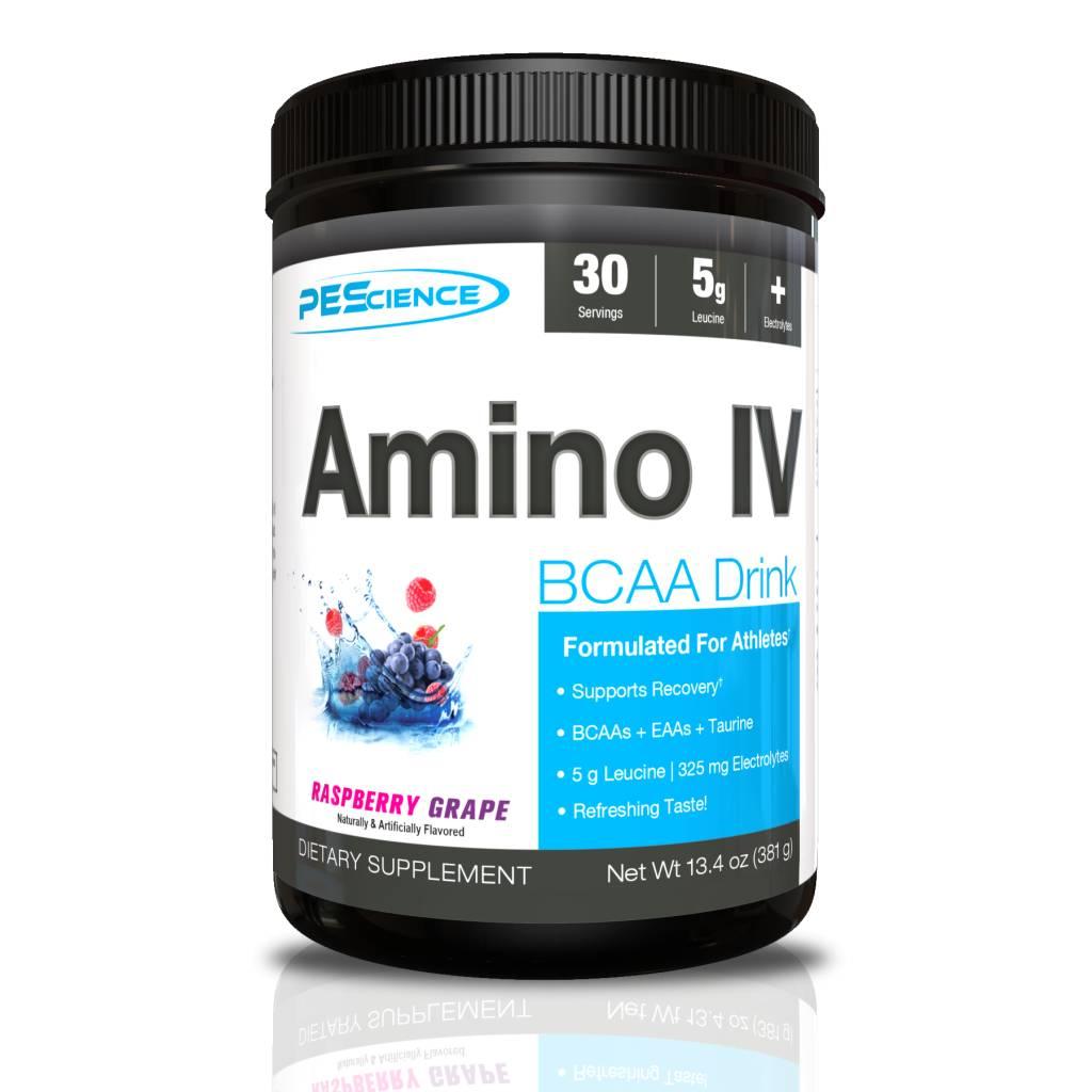 PES Amino IV