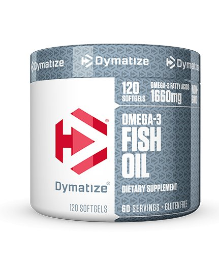 Dymatize Omega-3 Fish Oil