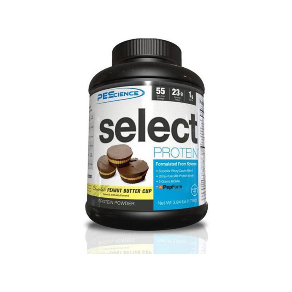 PES Select 4lb Protein