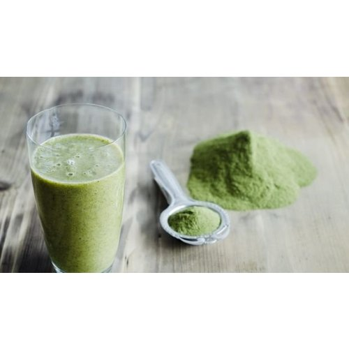 Daily Greens Powder