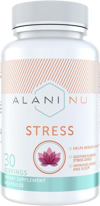 Alani Nu Alani Nu Stress