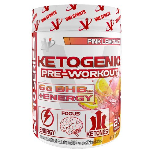 VMI Sports Ketogenic Pre