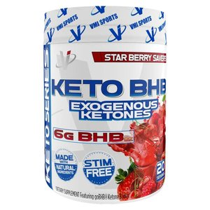 VMI Sports Keto BHB Salts
