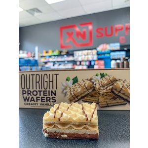 MTS Nutrition Outright Protein Wafer