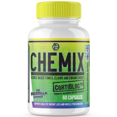 Chemix Lifestyle Chemix Cortibloc 60 Cap