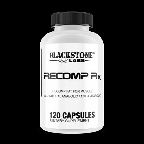 Blackstone Labs Recomp RX