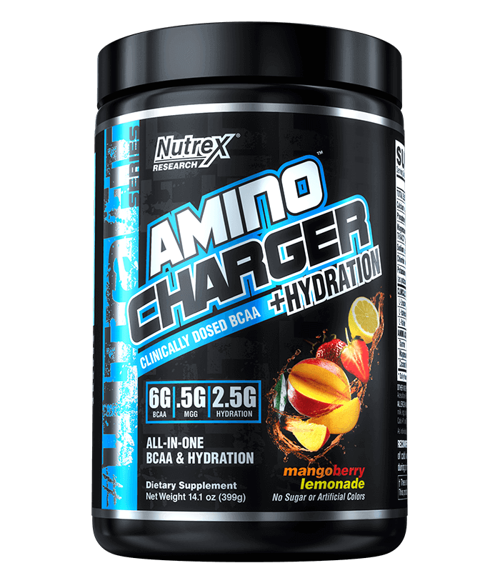 Nutrex Amino Charger