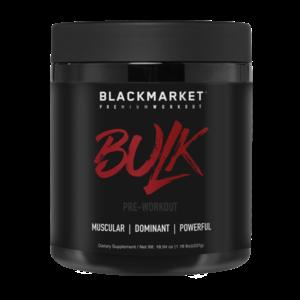 Black Market Labs Bulk 2.0