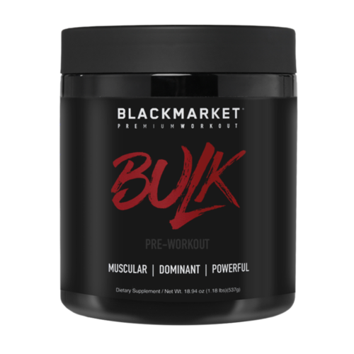Black Market Labs Bulk 2.0