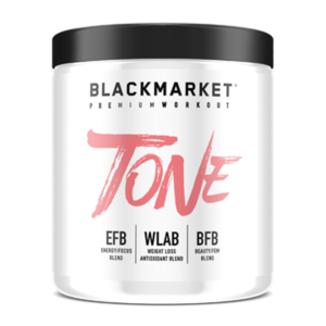 Black Market Labs Tone