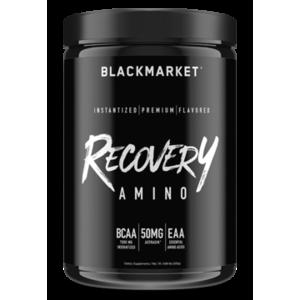 Black Market Labs Recovery Amino