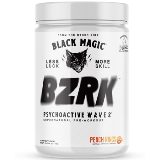 Black Magic Supply BZRK
