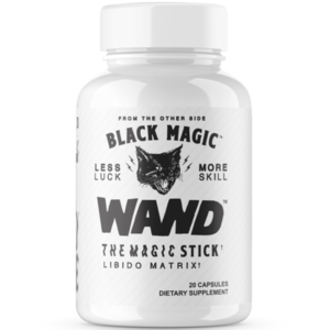 Black Magic Supply WAND
