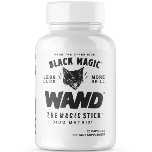 Black Magic Supply WAND