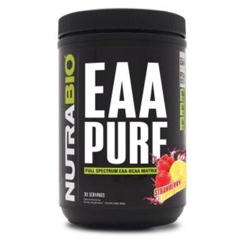 Nutrabio EAA Pure
