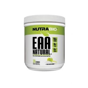 Nutrabio EAA Natural