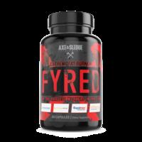 FYRED // Extreme Fat Burner