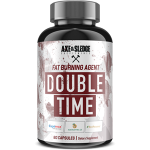 Axe & Sledge DOUBLE TIME // Fat Burner