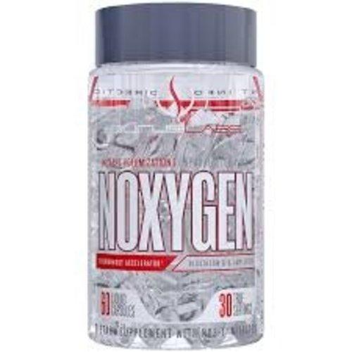 Purus Labs Noxygen Pills