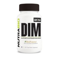 DIM with Calcium D Glucarate