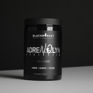 Black Market Labs Adrenolyn Nootropic