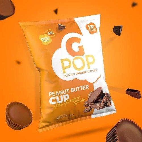 G Pop G Pop Popcorn