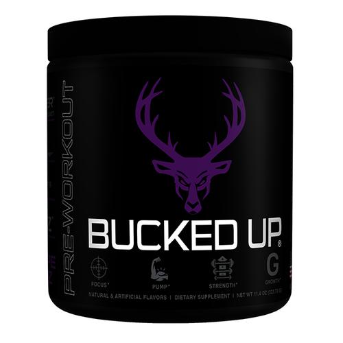 Bucked Up Bucked Up