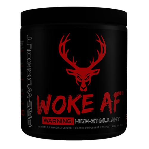 Das Labs Woke AF