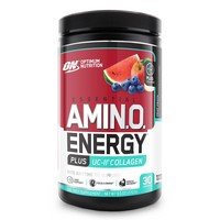 Amino Energy + UCII Collagen