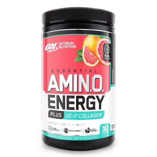Amino Energy + UCII Collagen